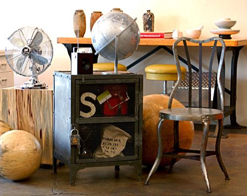 Mob Lia De Escrit Rio Vintage Da Sonrisa Furniture A