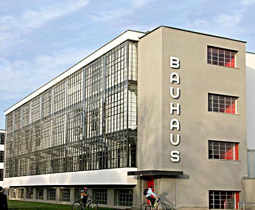 90 anos da staatliches bauhaus a cria o for Staatliches bauhaus